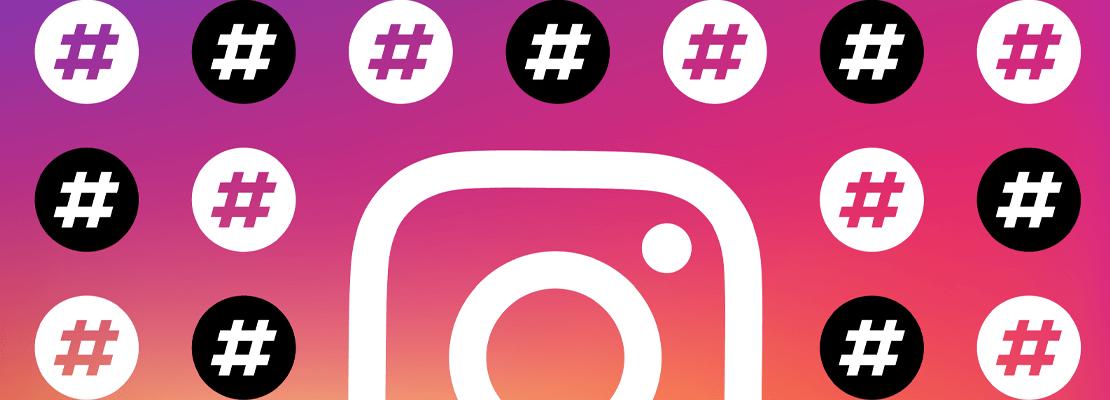 Jak dobierać hahshtagi na Instagramie