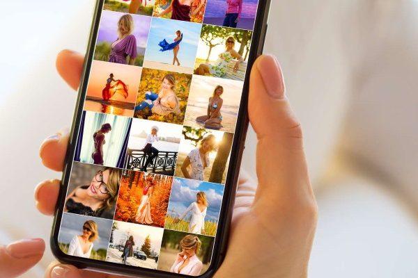 Jak zapisać lub pobrać zdjęcie z Instagrama?
