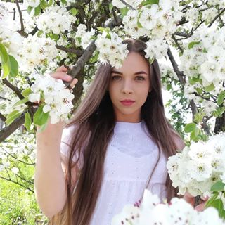 Influencer - Paulina Krupnik  (karpalapaulina)