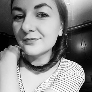 Influencer - Monika Maciejczyk  (maciejczykmonika)