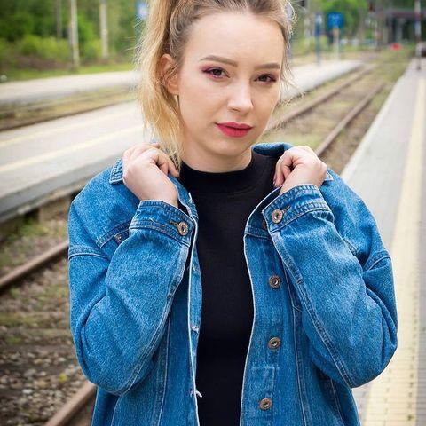 Influencer - Dominika Krauze  (miki_nik23)