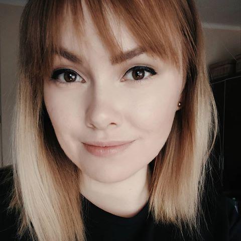 Influencer - Monika Patlewicz (monikapatlewicz)