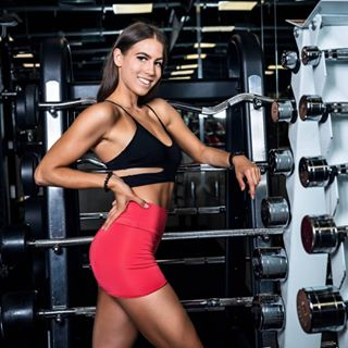 Influencer - Julia Morawska (morawska_run)