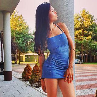 Influencer - Roksana Brol (sely_roxy)